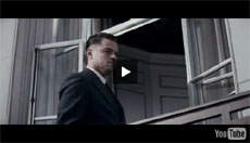 "Trailer zu ""J. Edgar"""