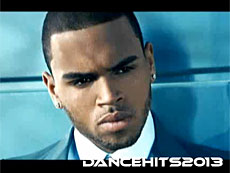 Chris Brown - Nobody′s Perfect