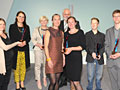 Die Preistr�ger des pulsus Awards 2013 (Foto: Public Address)