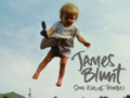 "James Blunt - ""Some Kind Of Trouble"" (Custard/Atlantic)"
