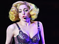 "Lady Gaga will mit ""Born This Way"" an den Erfolg der Vorg�nger-Alben ""The Fame"" und ""The Fame Monster"" ankn�pfen (Foto: Public Address)"