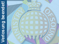 Verlosung beendet! (Ministry of Sound/Warner)