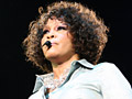 Whitney Houston im Mai 2010 in der O2 World Hamburg (Foto: Public Address)